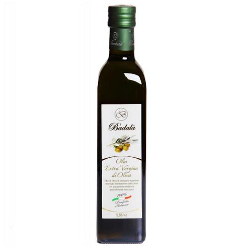 olio d'oliva badala